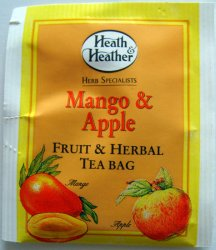 Heath Heather Mango and Apple - b