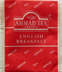 Ahmad Tea P English Breakfast - d
