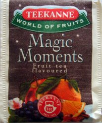 Teekanne Magic Moments - a