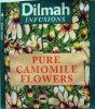 Dilmah Infusions Pure Camomile flowers - a (poškozené)